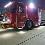 Help For Fire Fighters in Anderson
