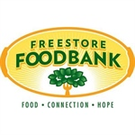 More Grace for The Freestore Foodbank